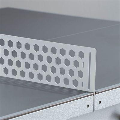 Cornilleau Proline 510 Static Outdoor Table Tennis Table - Net Post Steel