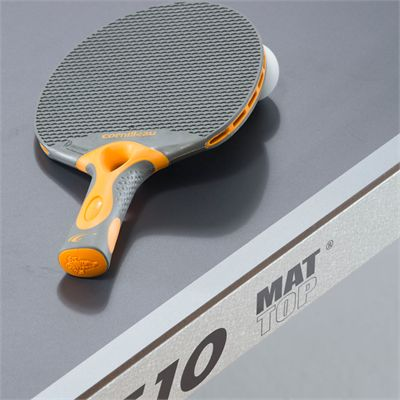 Cornilleau Proline 510 Static Outdoor Table Tennis Table - Playing Surface