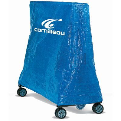 Cornilleau PVC Cover for Rollaway Compact Tables - Blue