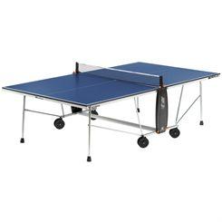 Cornilleau Sport 100 Rollaway Indoor Table Tennis Table