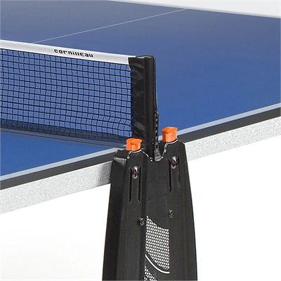 Cornilleau Sport 100 Rollaway Indoor Table Tennis Table Net