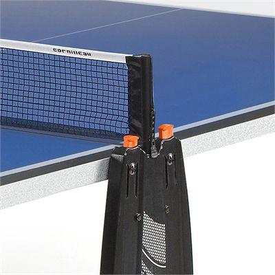 Cornilleau Sport 100 Rollaway Indoor Table Tennis Table Net