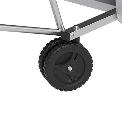 Cornilleau Sport 100 Rollaway Indoor Table Tennis Table Wheel