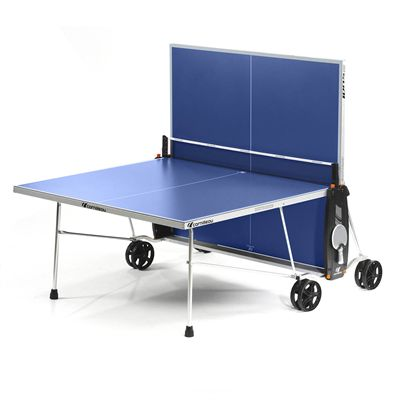 Cornilleau Sport 100S Crossover Outdoor Table Tennis Table - Playback