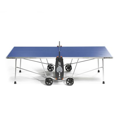 Cornilleau Sport 100S Crossover Outdoor Table Tennis Table - Side