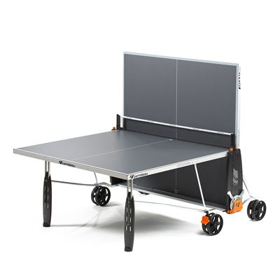 Cornilleau Sport 150S Crossover Outdoor Table Tennis Table-fold