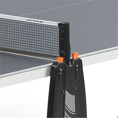 Cornilleau Sport 150S Crossover Outdoor Table Tennis Table-net