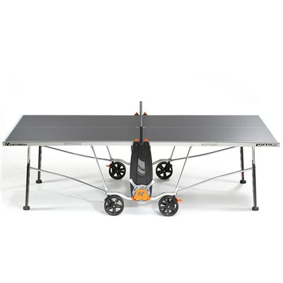 Cornilleau Sport 150S Crossover Outdoor Table Tennis Table-Side