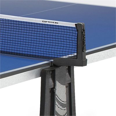 Cornilleau Sport 250 Rollaway Indoor Table Tennis Table-Net