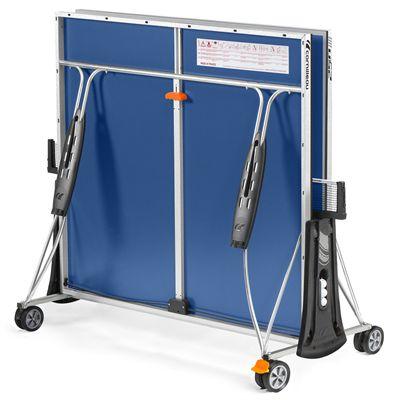 Cornilleau Sport 250 Rollaway Indoor Table Tennis Table-Storage
