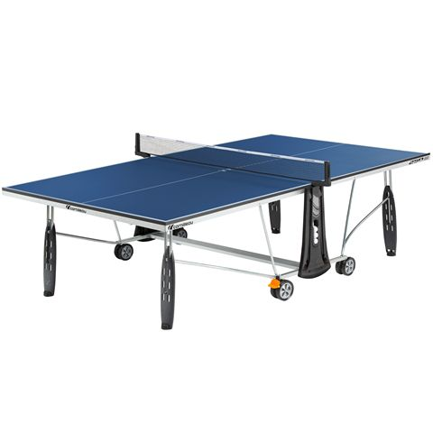 Cornilleau Sport 250 Rollaway Indoor Table Tennis Table