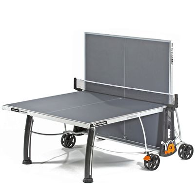 Cornilleau Sport 300S Crossover Outdoor Table Tennis Table Playback