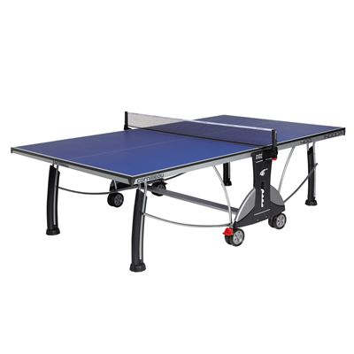 Cornilleau Sport 400 Rollaway Indoor Table tennis Table