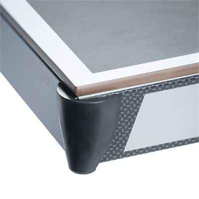 Cornilleau Sport 700M Crossover Rollaway Outdoor Table Tennis Table - Corner Protector
