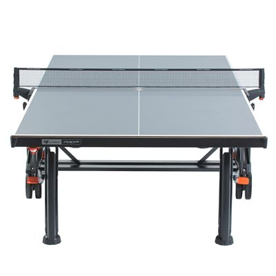 Cornilleau Sport 700M Crossover Rollaway Outdoor Table Tennis Table - Playing End