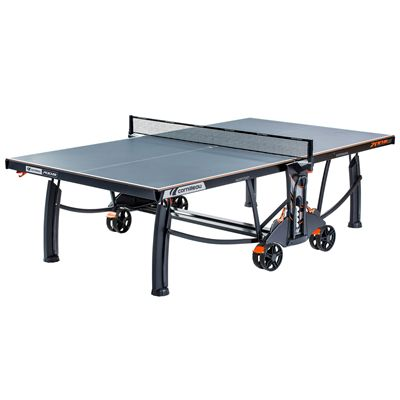 Cornilleau Sport 700M Crossover Rollaway Outdoor Table Tennis Table