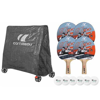 Cornilleau Sport ABS Accessory Pack