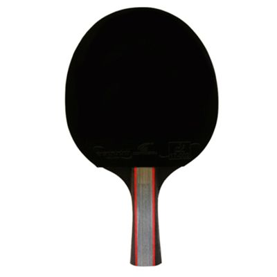 Cornilleau Sport Pack Solo Table Tennis Set - Back