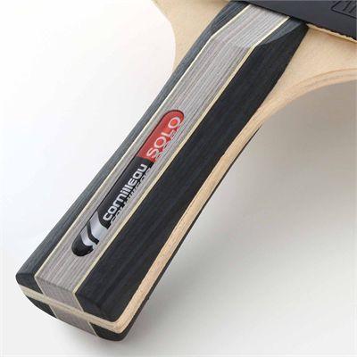Cornilleau Sport Pack Solo Table Tennis Set - Grip