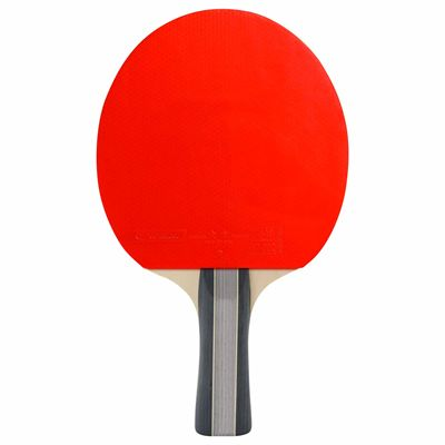 Cornilleau Sport Pack Solo Table Tennis Set - Red