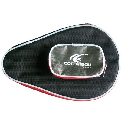 Cornilleau Table Tennis Bat Cover - Back