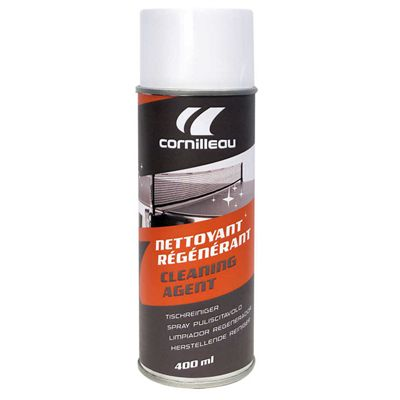 Cornilleau Table Tennis Cleaning Agent Aerosol Can (core)