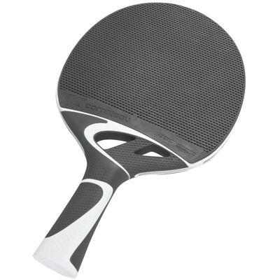 Cornilleau Tacteo 50 Composite Table Tennis Bat Grey Side