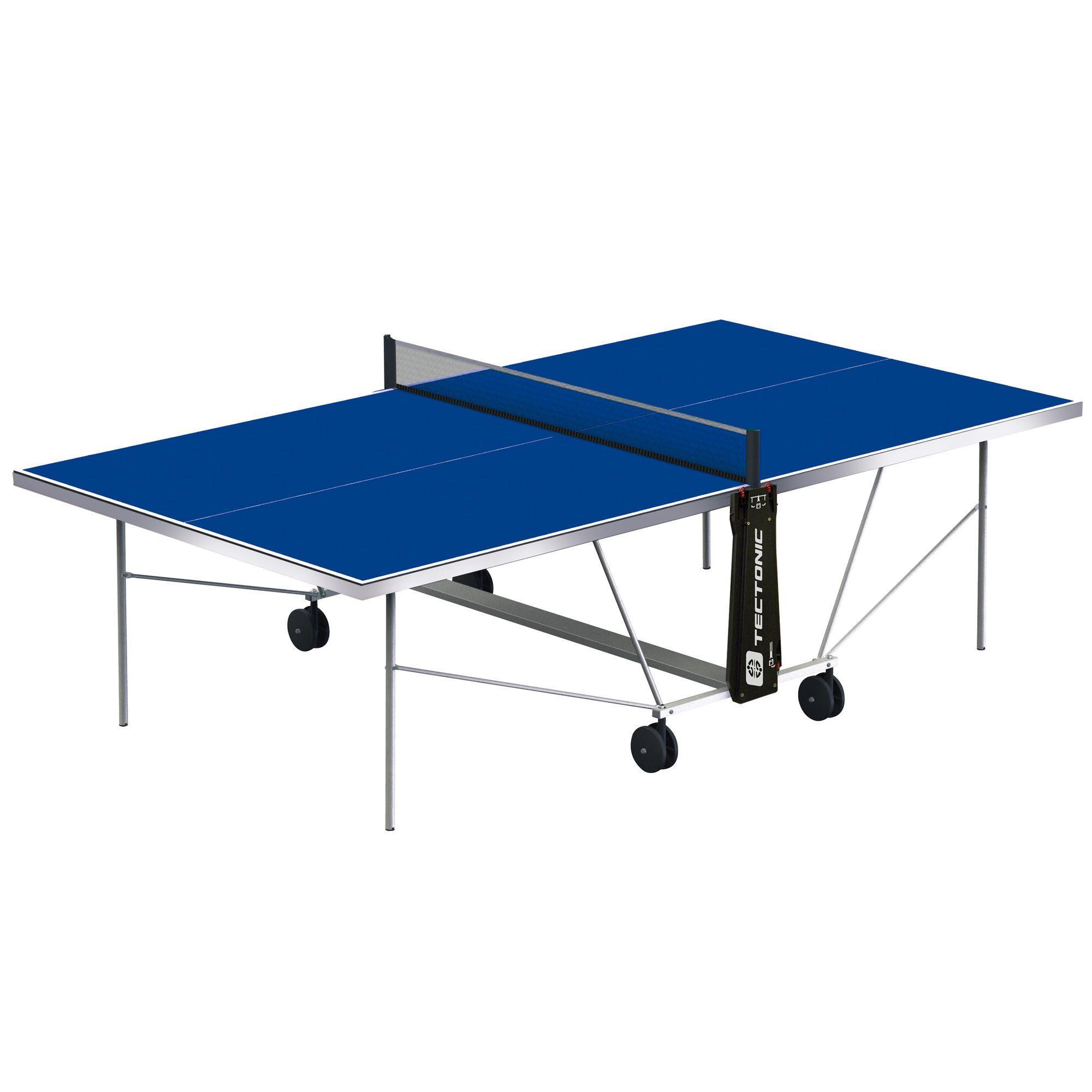 Cornilleau tectonic tecto 50 rollaway outdoor table tennis - Weatherproof table tennis table ...