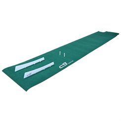CS2 Golf Putting Mat
