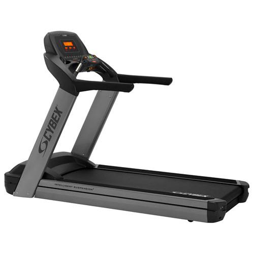 Cybex Treadmill Weight Loss Program: Running Machine