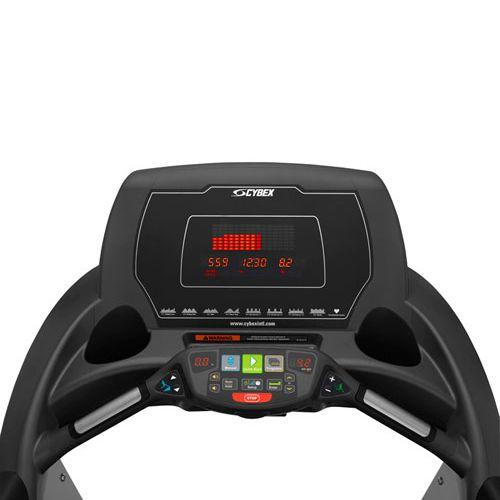 Cybex 400t Treadmill Review: Cybex 625T Treadmill