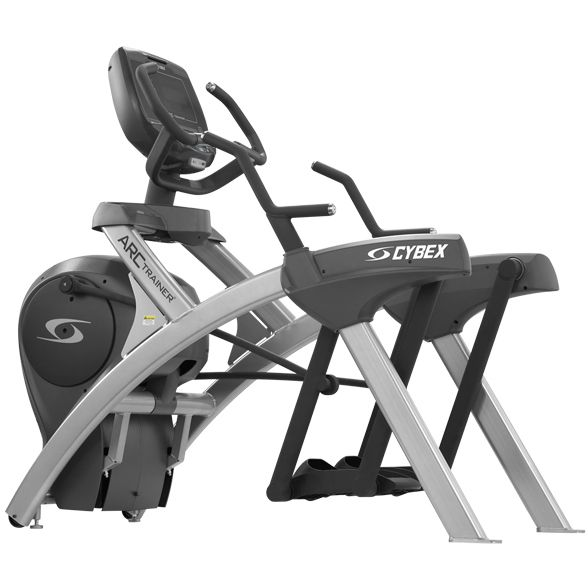 arc machine workouts