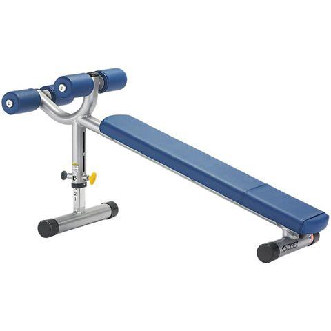 Cybex Free Weights Adjustable Decline Bench