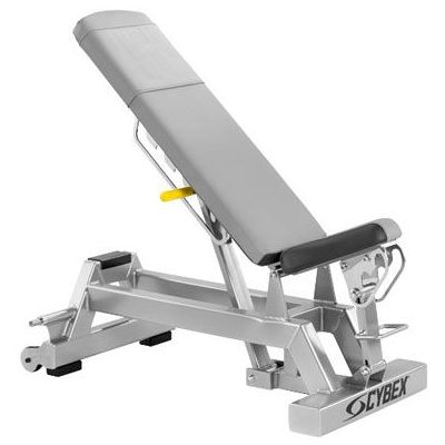 Cybex Adjustable Dumbbell Bench