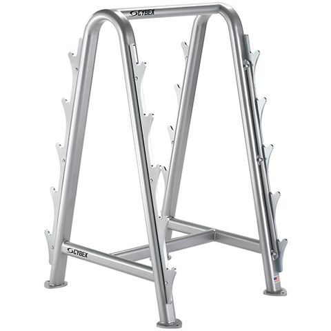 Cybex Free Weights Barbell Rack