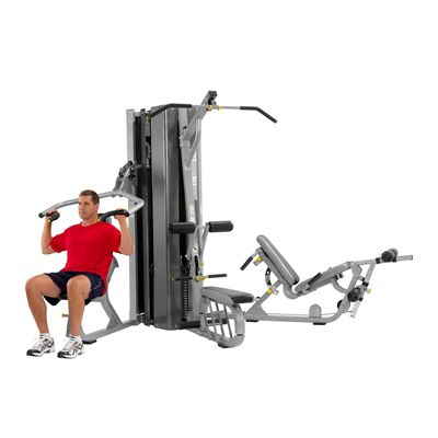 Cybex MG 525 Three Stack Multi-Gym