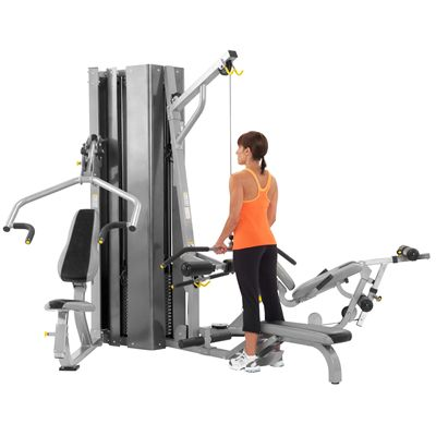 Cybex MG 525 Three Stack Multi-Gym eight