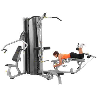 Cybex MG 525 Three Stack Multi-Gym five