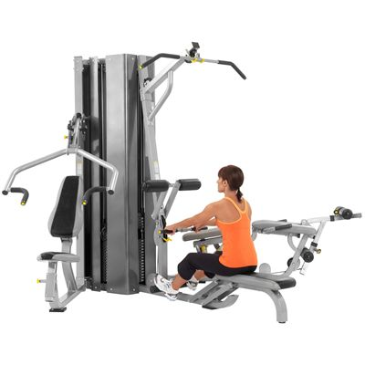 Cybex MG 525 Three Stack Multi-Gym seven