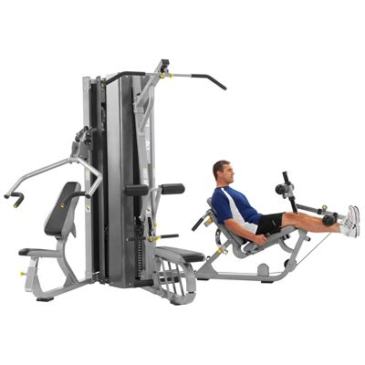 Cybex MG 525 Three Stack Multi-Gym six