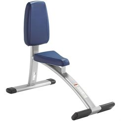 Cybex Free Weights Utility Bench