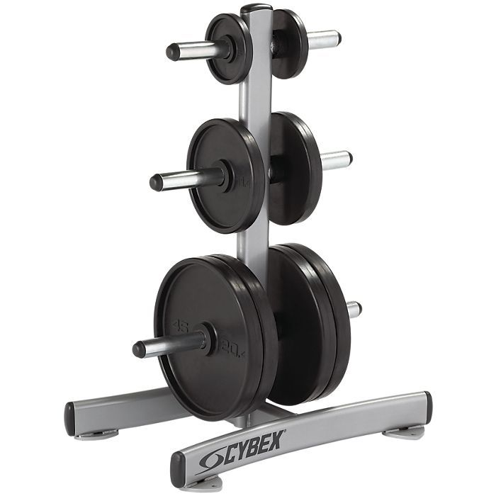 Free Weights Storage: Cybex Free Weights Weight Tree