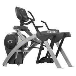 Cybex 625A Lower Body Arc Trainer with E3 View Embedded Monitor
