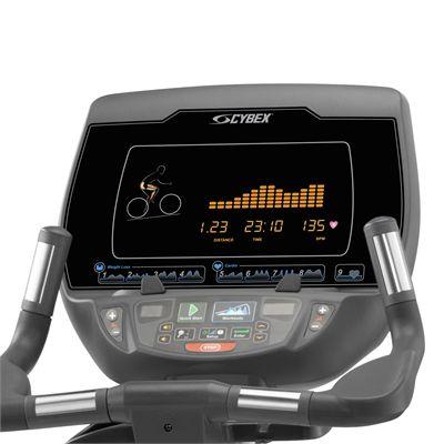 Cybex 625C Upright Bike - Console