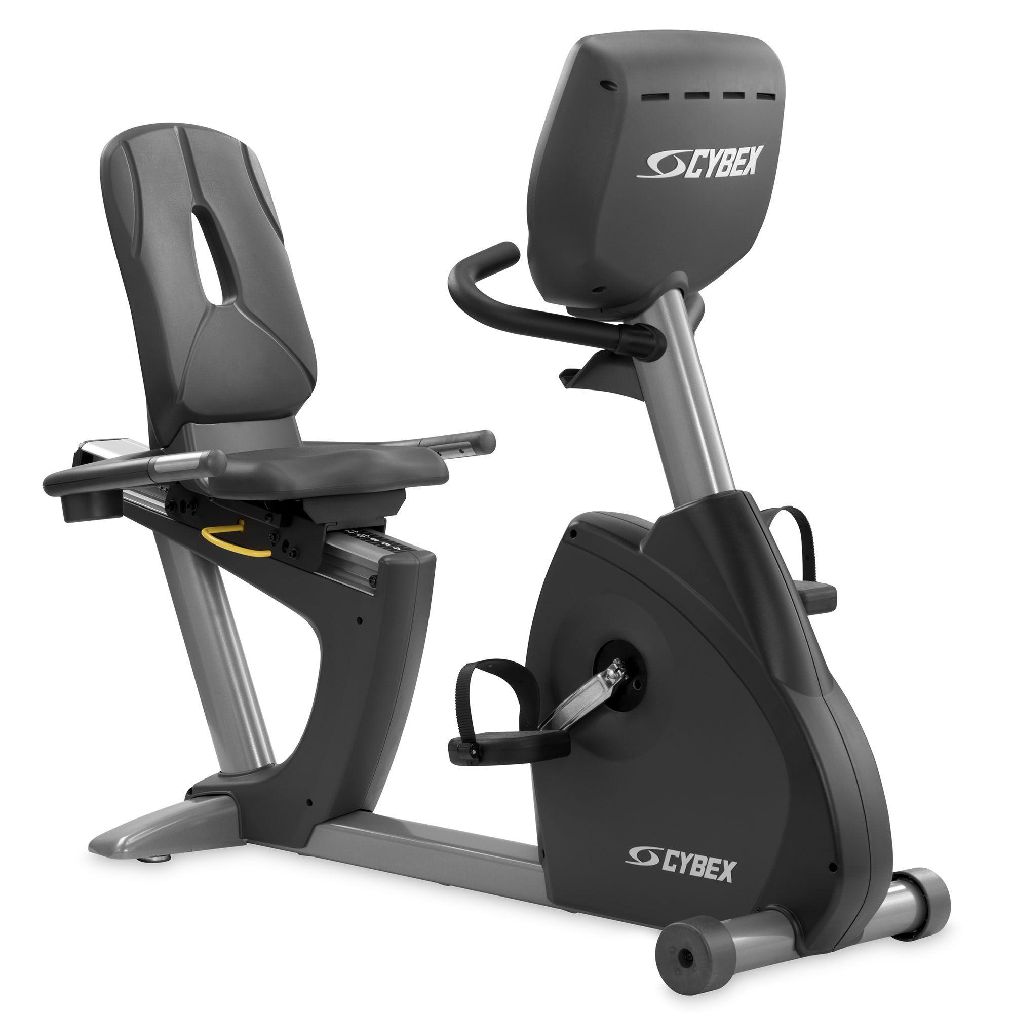 Cybex 625r Recumbent Bike Sweatband Com