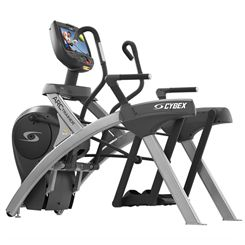 Cybex 770AT Arc Trainer with Embedded Monitor