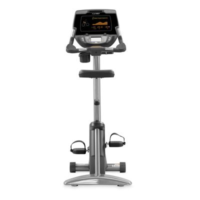 Cybex 770C Upright Bike- Back View