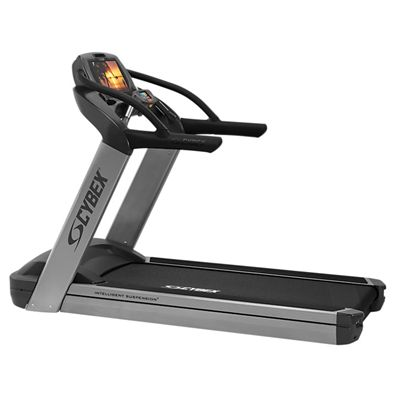 Cybex 770T Treadmill with E3 View Embedded Monitor