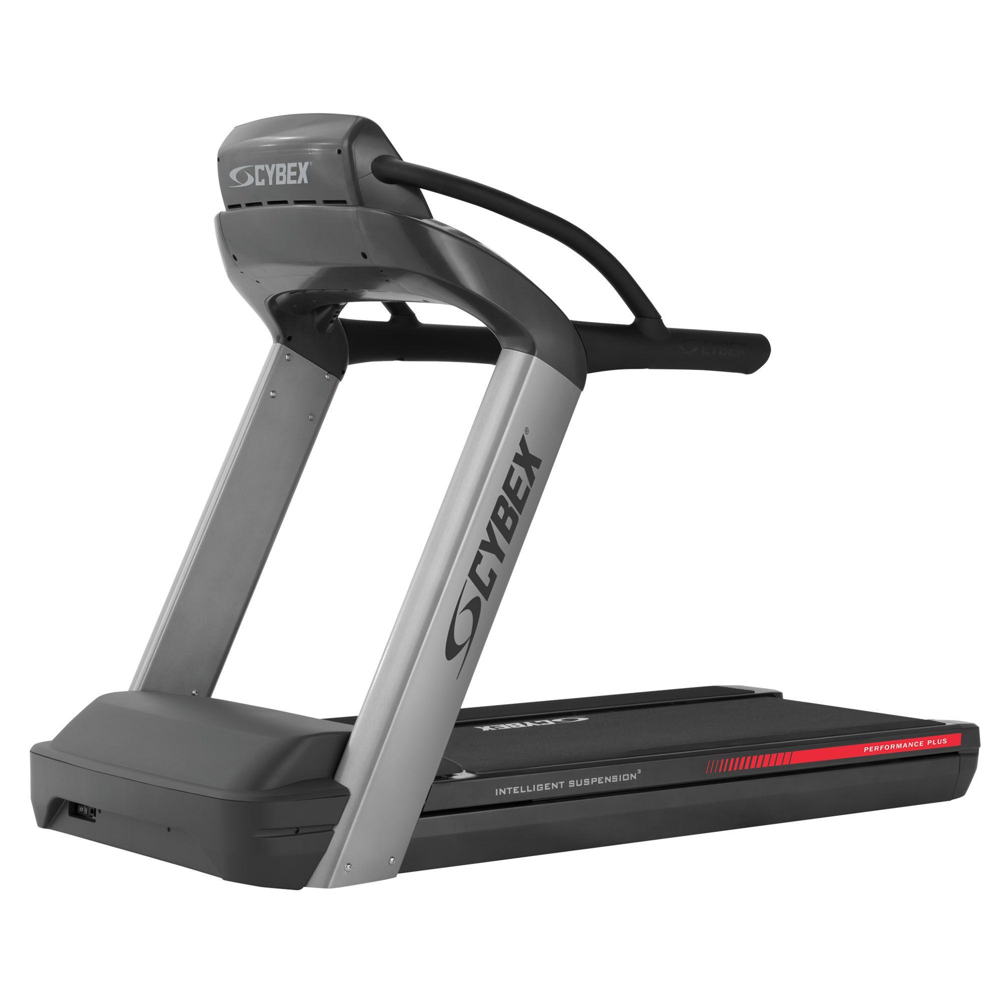 Cybex 750t Treadmill Manual