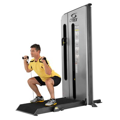 Cybex Bravo Lift in Use Male